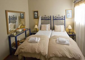 Rooipan Guesthouse | Askham | Northern Cape | Accommodation