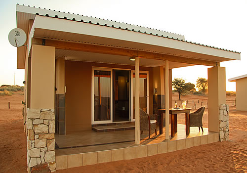Kgalagadi Lodge - Resort and Camping Accommodation | Askham | Northern Cape | Accommodation