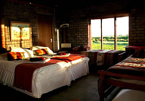 Slypsteen Guestfarm | Northern Cape | Accommodation