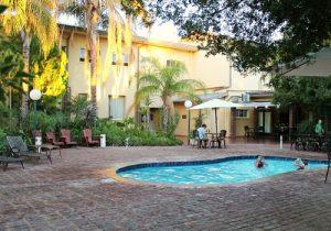 Kalahari Gateway Hotel & Conference Centre | Groblershoop | Northern Cape | Green Kalahari