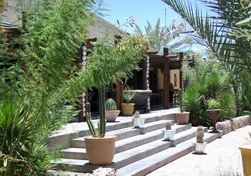 Molopo Lodge | Askham | Northern Cape | Accommodation