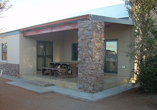 Lake Grappa Ski Resort | Northern Cape | Accommodation