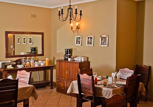 Gariep Country Lodge - Camping and Lodges Accommodation | Northern Cape Accommodation | Green Kalahari | South Africa