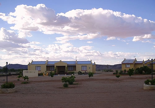 Klein Plasie | Self Catering Accommodatiion | Pofadder | Northern Cape | South Africa