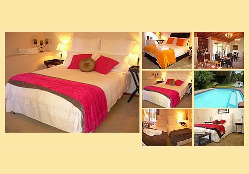 Aloe Guesthouse Upington Accommodation
