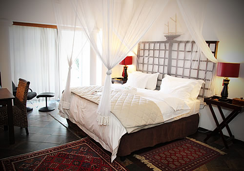 Belurana River Manor Guesthouse & Wedding Venue | Upington | Northern Cape | Green Kalahari