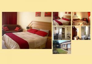 Moms Place | Guesthouse | Accommodation Upington | Northern Cape