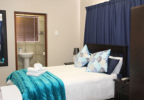 Villa Borghesi Guesthouse Accommodation Upington | Northern Cape