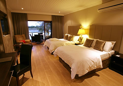 River Place Manor Upington Guesthouse | Upington Accommodation | Northern Cape