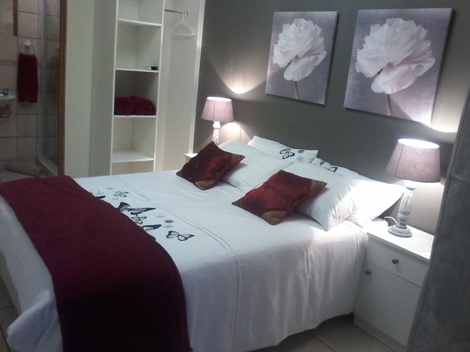 Tehillia Guest House | Upington Accommodation | Northern Cape