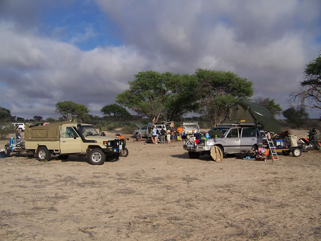 Upington Tours & Travel | Accommodation | Tours | 4X4