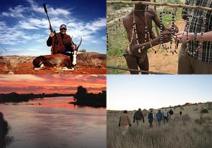 Tata Ma Tata Tours | Upington | Northern Cape Safaris