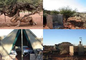 De Oude Putz - Camping & 4x4 Resort