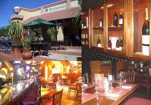 DROS - Restaurant