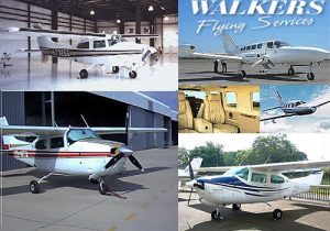 Walkers Flying Services